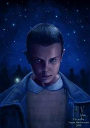 Eleven by YngveMartinussen