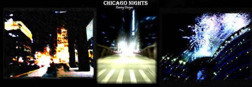 Chicago Nights by BleedingBats