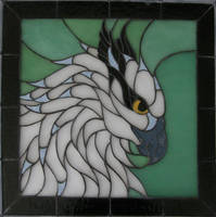 Silvermoon Stained Glass Part 1 by buckskinmare