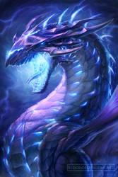 Blood of Dragons: Eldingar, Stormborn by TylerWalpole