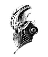 Optimus Prime-Transformers-WIP by mazhear