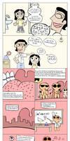 Lavese Los Dientes by el-andrajoso-feliz