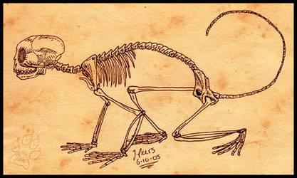 Morbid Mischief by JenTheThirdGal