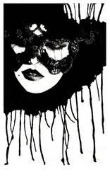 Black Magic by Nachan