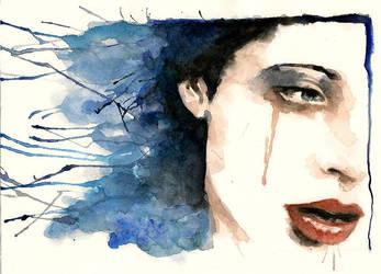 Blue Velvet by Nachan