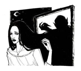 phantom der nacht by Nachan