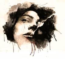 Hematodipsia by Nachan