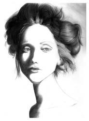 Like a Geisha_Christina Ricci by Nachan