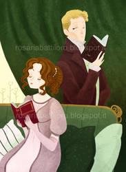 Lost in Austen by Nachan