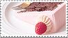 cake stamp by kawaiistamps