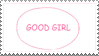 text stamp by kawaiistamps
