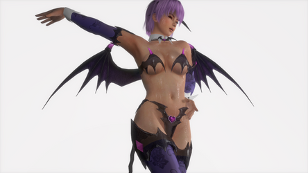 Ayane 6749 by lcmbrniftycomNWNS
