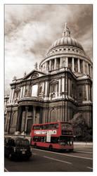 This is London by Skeet