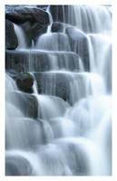Virgina Water Cascade 1 by Skeet