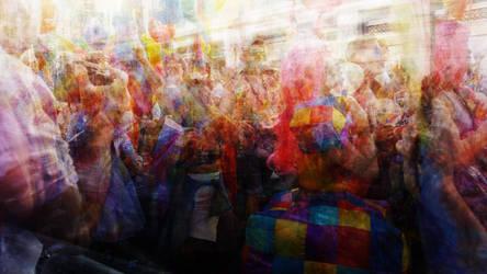 Pride 2017 series I by tigerlily-gamgee