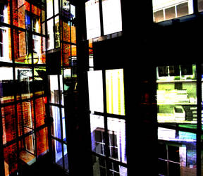 Windows by tigerlily-gamgee