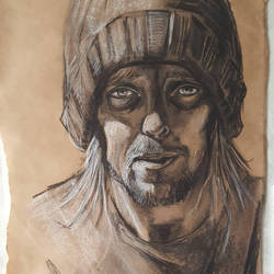 homeless man ipswich  by tigerlily-gamgee
