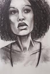 Elarica Johnson by tigerlily-gamgee