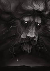 He Is by tigon