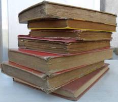 Books 55 by hellostreetlight