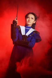 Cho Chang By Isis Blue Fire 26 by IsisBlueFire