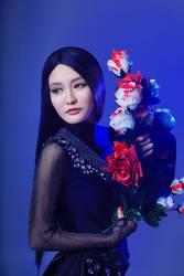 Fem.Yuri Katsuki by Isis Blue Fire 28 by IsisBlueFire