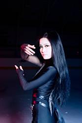 Fem.Yuri Katsuki by Isis Blue Fire 30 by IsisBlueFire