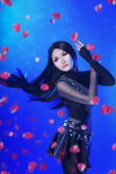 Fem.Yuri Katsuki by Isis Blue Fire 32 by IsisBlueFire