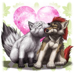 Wolf Puppy by SheltieWolf