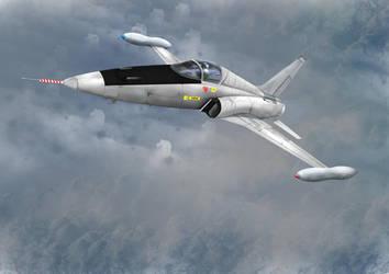 f5 a fighter by murattanhu