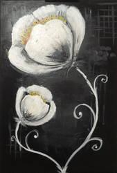 Flowers. by murattanhu