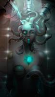 Cybertrash by MkDsg