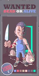 Serial Killer by MkDsg