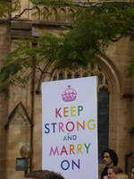 Marriage Equality by CluelessWorld