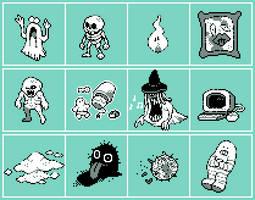 Ghosts by splendidland