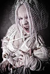 Creepy LunaticDolls by LunaticDolls