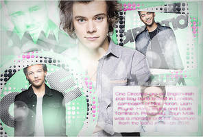 |One Direction~ by DamnProblem