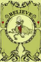 Believe by AbigailLarson