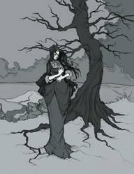 Annabel Lee Revised by AbigailLarson