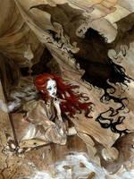 Dracula Calls by AbigailLarson