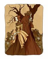 Jane Eyre by AbigailLarson