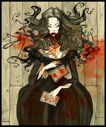 Berenice by AbigailLarson