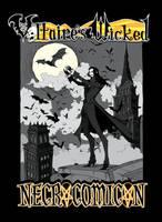 Voltaire's Wicked NecroComiCon 2014 by AbigailLarson
