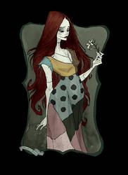Sally by AbigailLarson