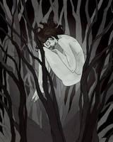 The Wych Elm by AbigailLarson