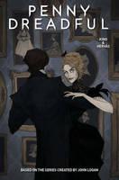 Titan Comics - Penny Dreadful #8 by AbigailLarson