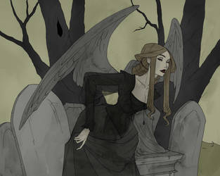 October Horoscope - Virgo by AbigailLarson