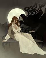 Spells of Shadow by AbigailLarson