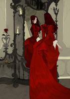 The Mirror by AbigailLarson