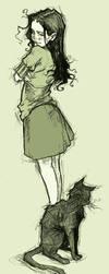 Coraline 2 by AbigailLarson